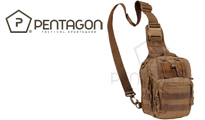 Pentagon UCB UNIVERSAL CHEST BAG by Pentagon