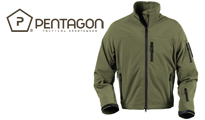 Яке Pentagon REINER SOFTSHELL JACKET by Pentagon