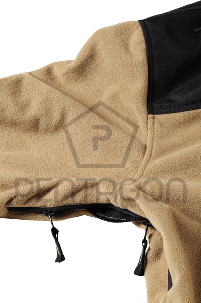 Поларено яке Pentagon BOJAN FLEECE JACKET