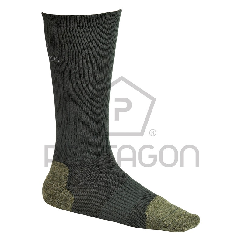 Чорапи Pentagon Light Trekking Action Sock
