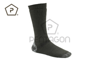 Чорапи Pentagon Tactical Response Socks by Pentagon