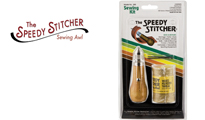 Комплект шило за шиене Speedy Stitcher DELUXE AWL KIT DISPLAY PACK 250 by Speedy Stitcher