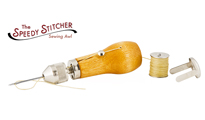 Комплект шило за шиене Speedy Stitcher BASIC AWL KIT 120 by Speedy Stitcher