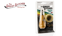 Комплект шило за шиене Speedy Stitcher AWL KIT DISPLAY PACK 200 by Speedy Stitcher
