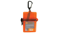 Водоустойчива кутия Case 1.0 Orange  by The Ultimate Survival Gear