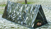 Авариен отразяващ подслон UST Survival Reflect Tent  by The Ultimate Survival Gear