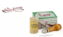 Комплект шило за шиене Speedy Stitcher DELUXE SEWING AWL KIT 110 by Speedy Stitcher