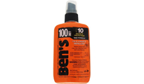 Репелент Ben's 100 Tick and Insect Repellent Pump 100 мл. by Survive Outdoor Longer