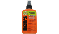 Репелент Ben's 30 Tick and Insect Repellent Pump 100 мл. by Survive Outdoor Longer