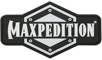 Опознавателна емблема MAXPEDITION FULL LOGO PATCH by Maxpedition