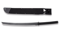 Cold Steel Tactical Katana Machete by Cold Steel
