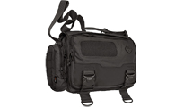 Hazard 4 Sherman™ Laptop Messenger Brief by Hazard 4 Bags