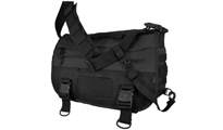 Hazard 4 Defense Courier™ Big Laptop Messenger by Hazard 4 Bags