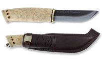 WoodsKnife - Hunting knife by Unknown