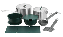 Stanley Adventure Two Pot Prep + Cook Set by Stanley
