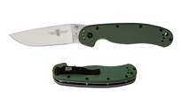 Ontario Rat I Folder 8848OD by Ontario Knife