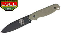 ESEE Laser Strike by ESEE Knives