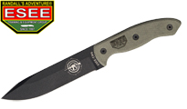 ESEE CM6 by ESEE Knives