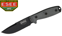 ESEE 4 by ESEE Knives
