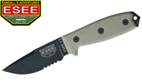 ESEE 3MIL by ESEE Knives