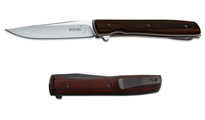 Boker Plus Urban Trapper Cocobolo by Boker