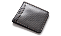 Портфейл от карбонови влакна Bastion Carbon Fiber RFID Folding Wallet  by Unknown
