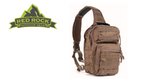 Red Rock Outdoor Gear Rover Sling Pack  by Red Rock