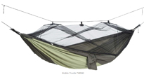 Хамак AMAZONAS MOSKITO-TRAVELLER THERMO  by Amazonas Hammocks