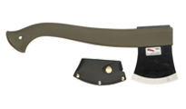 Къмпинг брадва Mora Camping Axe Military Green. by Mora of Sweden