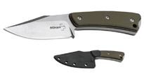 Boker Plus Piranha by Boker