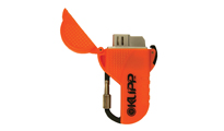 Запалка UST Klipp Lighter Orange by The Ultimate Survival Gear