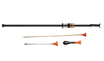 Професионален сарбакан Big Bore Blowgun by Cold Steel