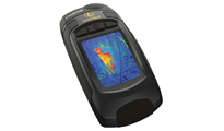 Термокамера Leupold LTO Quest HD Thermal Viewer by Unknown