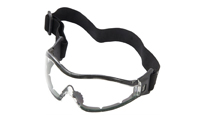 Защитни кристални очила Mil-Tec Clear Para Protective Goggles by Mil-Tec