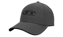 Zero Tolerance Charcoal Cap  by Zero Tolerance
