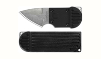 Kershaw AM-6 Neck Knife by Unknown