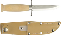 Mora Classic Scout 39 by Mora of Sweden