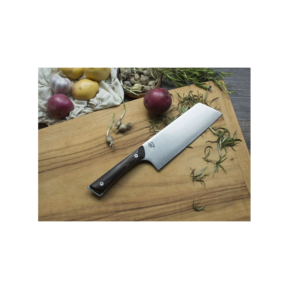 Shun Kanso Asian Utility Knife