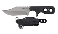 Cold Steel Mini Tac Bowie 49HCF by Cold Steel