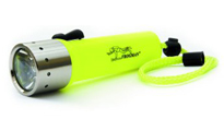 Фенер Led Lenser D 14 Frogman Neon by LED LENSER