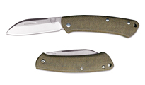 Benchmade 319 Proper Slipjoint Folding Knife CPM-S30V by Benchmade