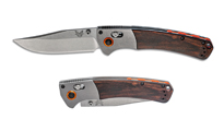 Benchmade Hunt 15080-2 Crooked River CPM-S30V  by Benchmade