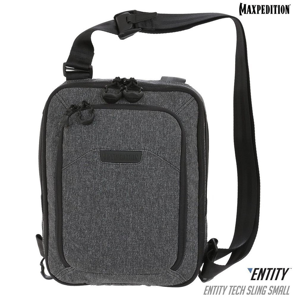 Maxpedition ENTITY™ TECH SLING BAG (SMALL) 7L
