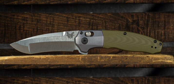 Benchmade 496 Vector by Benchmade