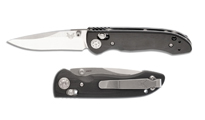 Benchmade 698 Foray CPM-20CV by Benchmade