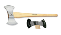 Ochsenkopf OX 18 H Throwing Axe by Unknown