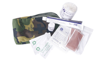 WEB-TEX FIRST AID KIT (SMALL) by Web-tex