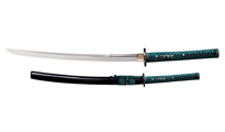 Меч Cold Steel Dragonfly Wakizashi Long Handle 88DWK by Cold Steel