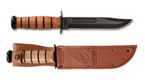 KA-BAR 1217 Full Size USMC Fighting Knife by Unknown