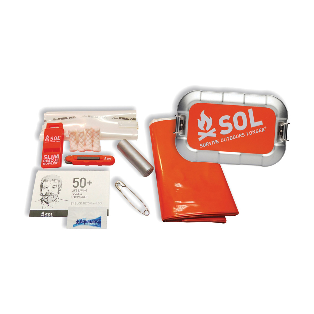 Adventure Medical Traverse Survival Kit